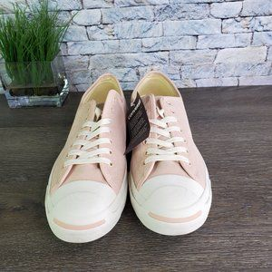 Converse Shoes - New Converse Jack Purcell Low 'Dusk Pink'